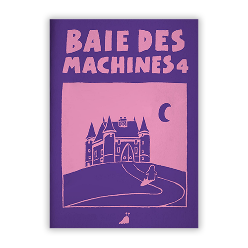 Baie des machines #4