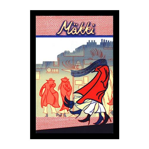 un fanzine par mois x Mokki magazine