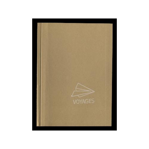 un Fanzine par mois x Calc édition Voyages