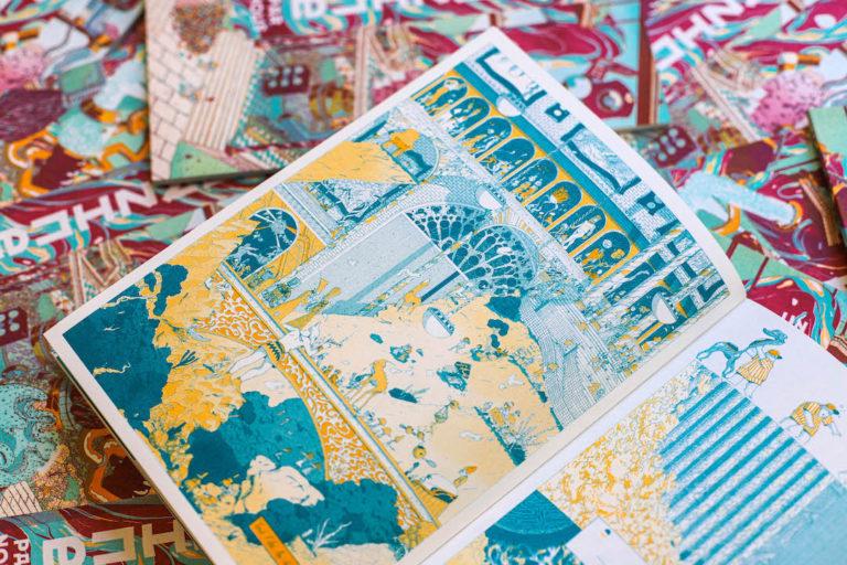 un fanzine par nous-jean Dalin